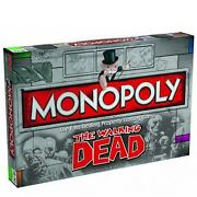 Walking Dead Board Game