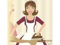 Maidstone Ironing Service