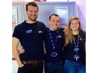 Customer Service Representative - Airkix Indoor Skydiving