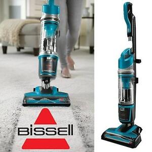 NEW BISSELL CORDLESS UPRIGHT VACUUM POWERGLIDE VAC - HOME APPLIANCES - VACUUM CLEANERS 104065720