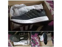Mens size 7 addidas trainers brand new never been worn.