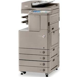 Canon imageRUNNER Advance C2225 Colour Office Copier Printer Machine Scanner Photocopiers - BUY LEASE Copiers Printers