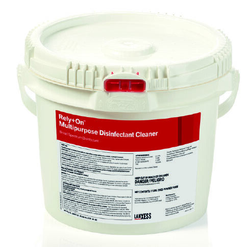 RelyOn - EPA Registered - KILLS Human Viruses (Makes 135 Gallons)