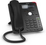 SNOM D715 VOIP phones (3) Highgate Hill Brisbane South West Preview