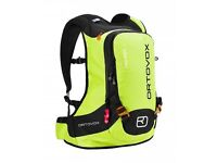 Ortovox Free Rider 16 Litre Backpack for Skiing/Snowboarding