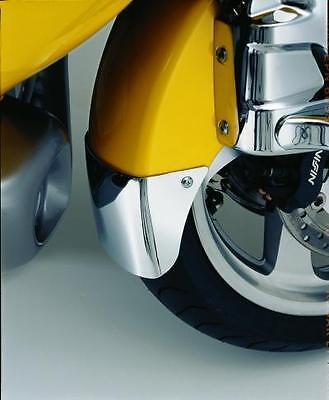 Chrome Front Fender Extension for Honda Goldwing GL1800 (52-601A) Chrome Front Fender Extension