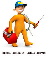MASTER ELECTRICIAN - FOR ALL YOUR ELECTRICAL NEEDS