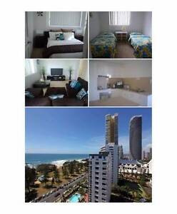 7 NIGHT BEACHFRONT GOLD COAST 20-27 FEB 2017 SLEEPS 5 BROADBEACH Broadbeach Gold Coast City Preview