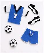 Football Embellishments