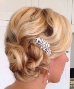 Professional Bridal Make Up & Hair Design Hume Area Preview