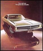 1969 Chrysler 300