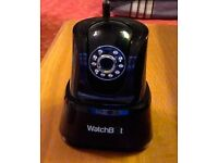 Watchbot Security Camera