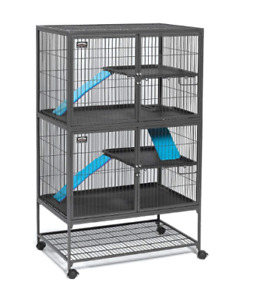 critter cage/rabbit cage