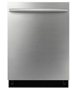 Lave Vaisselle Samsung Stainless