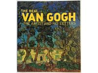 Fantastic bargain for beautiful art book: The Real Van Gogh. The Artist and His Letters by R Academy