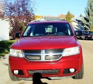 2009 Dodge Journey SXT SUV, Crossover (Winter Ready)