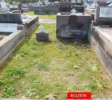 EASTERN SUBURBS MEMORIAL PARK BOTANY FAMILY PLOT Kensington Eastern Suburbs Preview