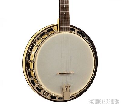 Banjo - Resonator Banjo - 2