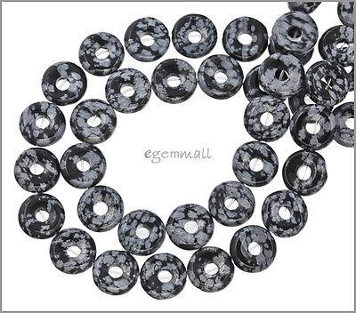 Obsidian Donut (16
