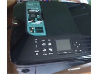 Canon pixma mx515 4 in 1 printer