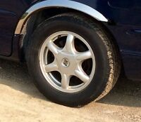 "Buick Regal  16"" alloy wheels"