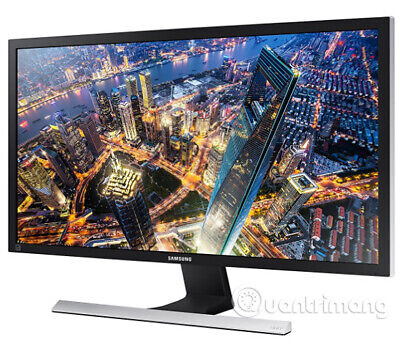 "Samsung 28"" 4K Ultra HD Gaming Monitor - RARE 1ms response time | U28D590D UHD"