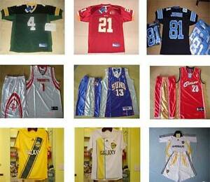 Wanted: Looking to Buy NFL, NBA, NHL,MLB, Soccer Jerseys