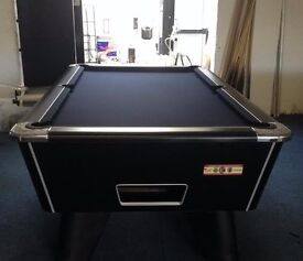 Supreme Winner, Prince, DPT Fully Refurbished Pool Tables New Recover !!LOOK!! Accessories Included!