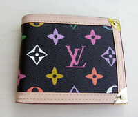 Louis Vuitton Wallet LV Zippy Bag Sac Chanel Hermes Gucci Prada