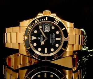 Best Cash Paid For Your Rolex Gold/Watch/Jewelry Call 6477161010