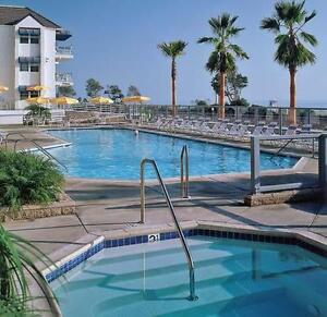 Capistrano Beach California North of San Diego Lux 2 Bdm Rental 7 Nt March 21-28
