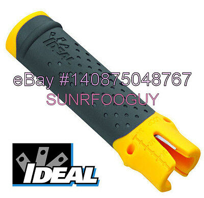 Ideal Lil  Ripper Stripper  45 025  Nm Cable Romex Wire   New