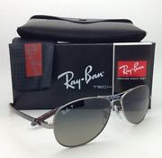 Ray Ban 8301 Polarized