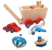 Puppenmöbel Holz