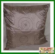 Mauve Cushions