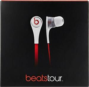 Beats Tour 2.0  Dr.Dre. in-Ear Headphones, NEW IN BOX