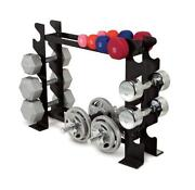 Weight Rack