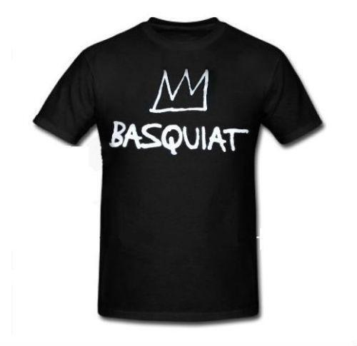 Be Unique. Shop basquiat t-shirts created by independent artists from around the globe. We print the highest quality basquiat t-shirts on the internet.