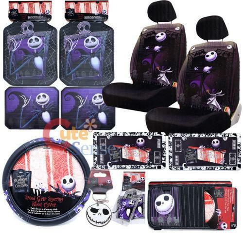 Nightmare Before Christmas Car Ebay