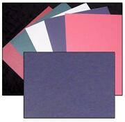 Pearlescent Card