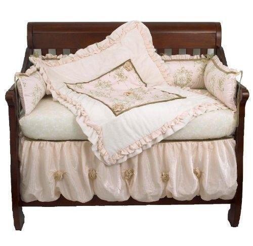 Toile Crib Bedding Ebay