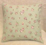 Shabby Chic Floral Cushion Covers