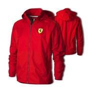 Ferrari Jacke