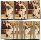 Larry Bird Baseball Card