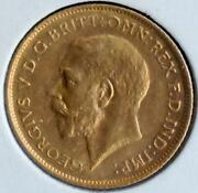 Half Sovereign
