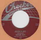 R&B & Soul Import Vinyl Records Mono