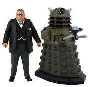 Dalek Collectors Set