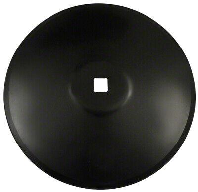 22 Bellota Disc Blades Raised Flat Center 1-18 Square Hole