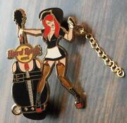 Hard Rock Cafe Pins, Nurse