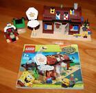 Lego Krusty Krab 3825